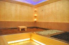 黄土球浴房1