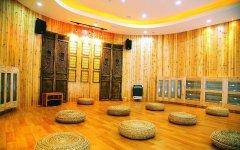 高温瑜伽房3
