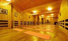 高温瑜伽房4
