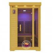紫苏光波房服务标准